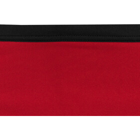 arena Team Stripe Zwemslip Heren, rood/zwart